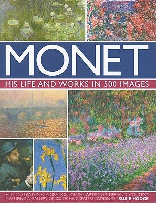Monet By Hodge, Susie