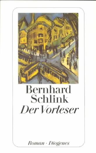 Der Vorleser By Schlink, Bernhard